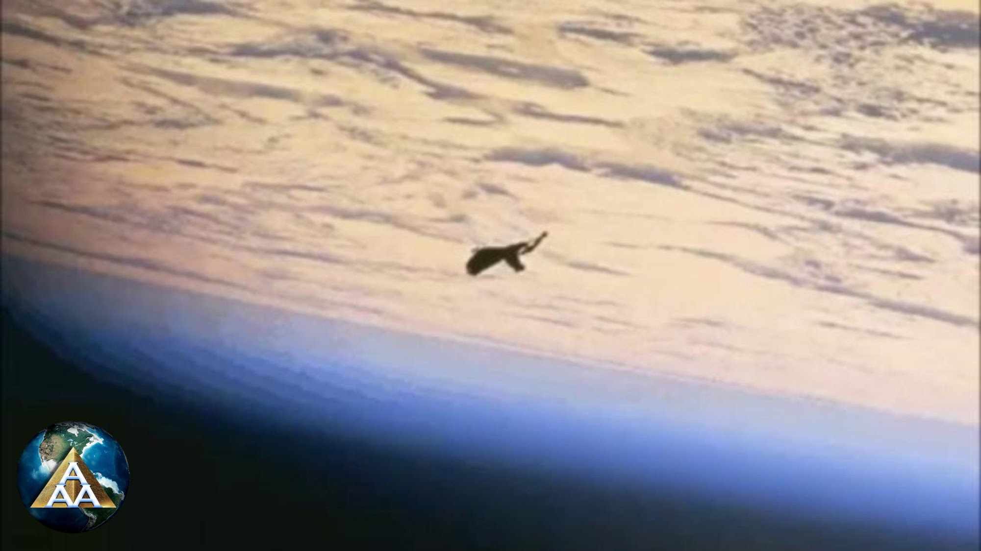 Black Knight Satellite Hijacked 169 Ancient Astronaut Archive